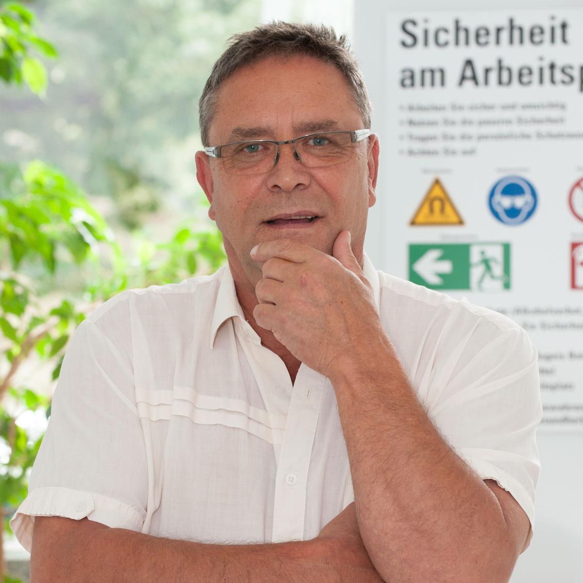 Norbert Düren