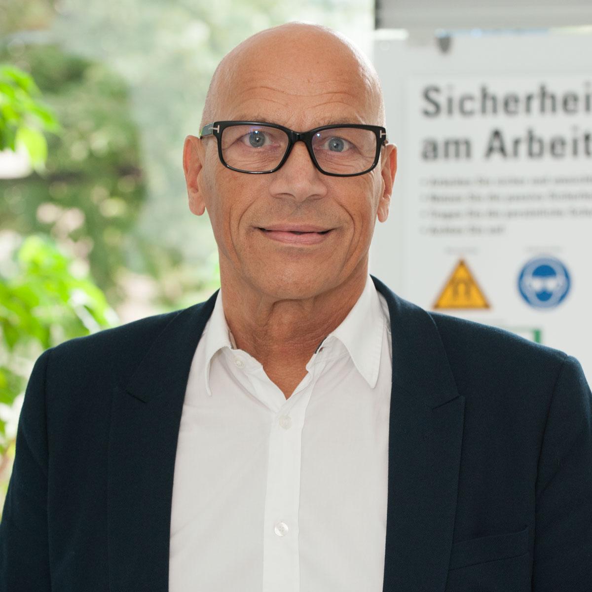 Bernd Brömme